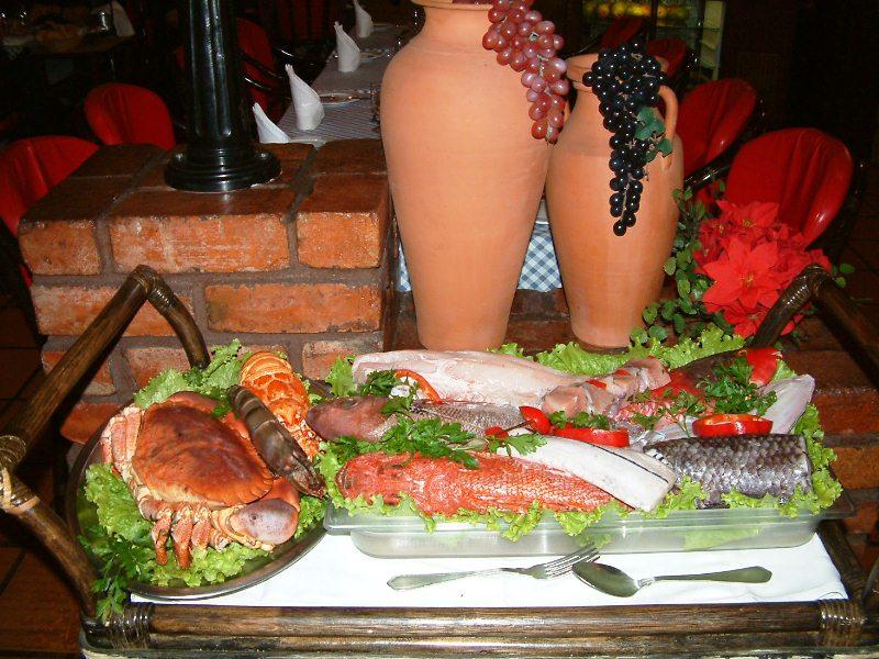 Casa Madeirense Restaurant in Madeira