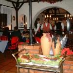 Restaurant Casa Madeirense in Funchal, Madeira Island