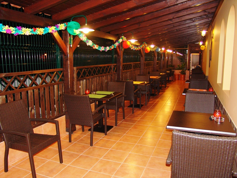 Restaurante Casa Madeirense Pizzaria in Funchal, Madeira