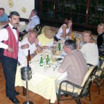 casa madeirense restaurant traditional typical food in Funchal, Madeira Island
